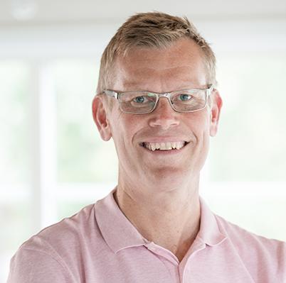 Ulf Halvarson